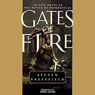 Gates of Fire Titelbild