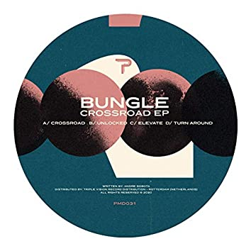 Crossroad EP (Original)