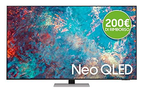 Samsung TV Neo QLED QE75QN85AATXZT, Smart TV 75