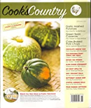 Cook's Country, November 2008 Issue