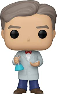 Funko Pop! AD Icons: Bill Nye - Bill Nye The Science Guy