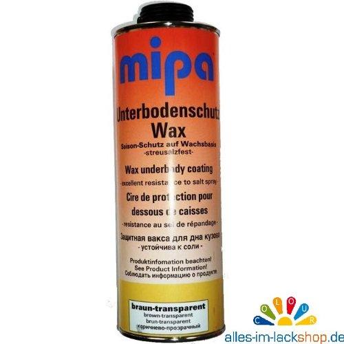 Mipa Unterbodenschutz/UBS-Wachs 1L,Hohlraumschutz