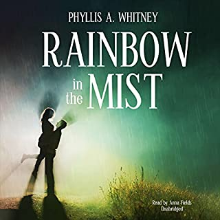 Rainbow in the Mist audiobook cover art