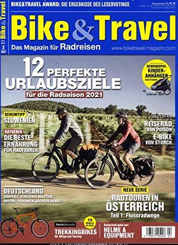 Bike & Travel 2/2021