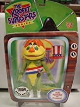 THE KROFFT SUPERSTARS SERIES H.R. PUFNSTUF FOR PRESIDENT TOWER RECORDS EXCLUSIVE!!