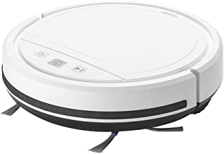 Robot Vacuum Cleaner 3 in 1 Sweep, Vacuum and Mop, with Water Tank, One Key Planning Technology, 4 Cleaning Modes, Auto Ch...