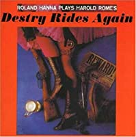 Destry Rides Again by Roland Hanna (2007-03-13)
