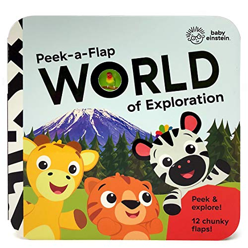 World of Exploration (Baby Einstein)