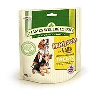 JW Mini Jacks Lamb