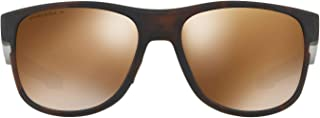اوكلي نظارات شمسية للرجال، لون العدسة بني، 9359