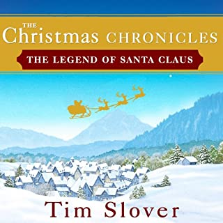 The Christmas Chronicles cover art