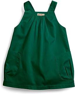 Vestido Amizade Verde - Toddler