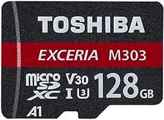 東芝(家電) MUH-E128G UHS-I対応 Class10 microSDXCメモリカード 128GB