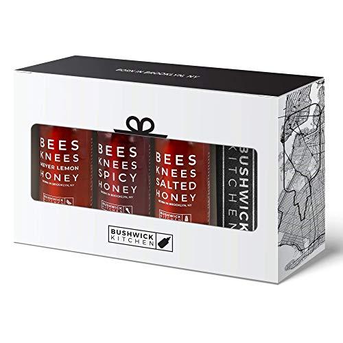 Bees Knees Honey Sampler Gift Box