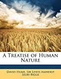 A Treatise of Human Nature - Nabu Press - 09/03/2010
