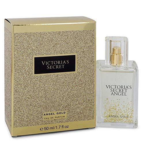Victoria's Secret Angel Gold Eau De Parfum Spray 50 Ml For Women