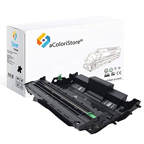 Noir Grande Capacit/é Compatible DR3300 Kit Tambour pour Brother HL-5440D HL-5450DN HL-5470DW HL-6180 HL-6180DW MFC-8510DN MFC-8520DN MFC-8950 MFC-8950DW MFC-8950DWT DCP-8110 DCP-8110DN DCP-8250