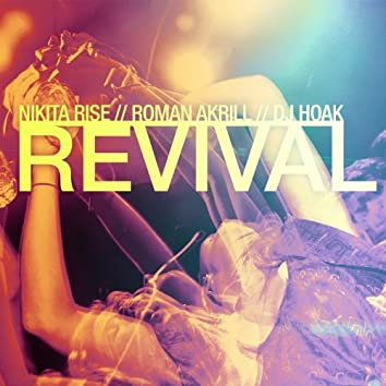Revival (feat. DJ Hoak)