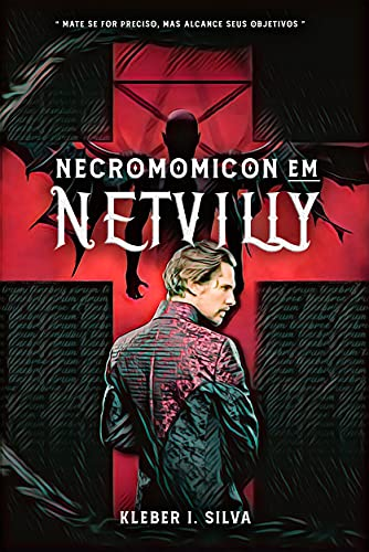 Necronomicon: Em Netvilly