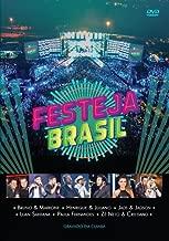 Festeja Brasil - Bruno & Marrone / Henrique & Juliano / Paula F