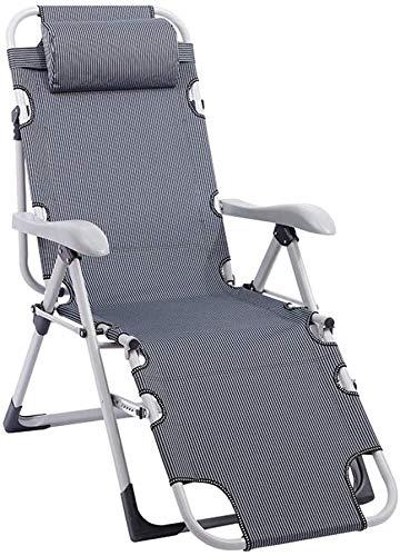CINDD Lehnstühle Liegegartenstühle Liegestühle Strandliege breite Terrasse Liegestühle Büro,B