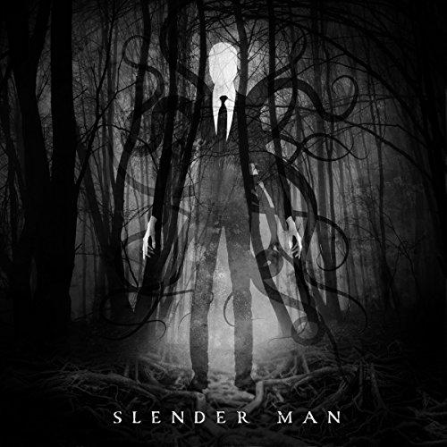 Slender Man cover art