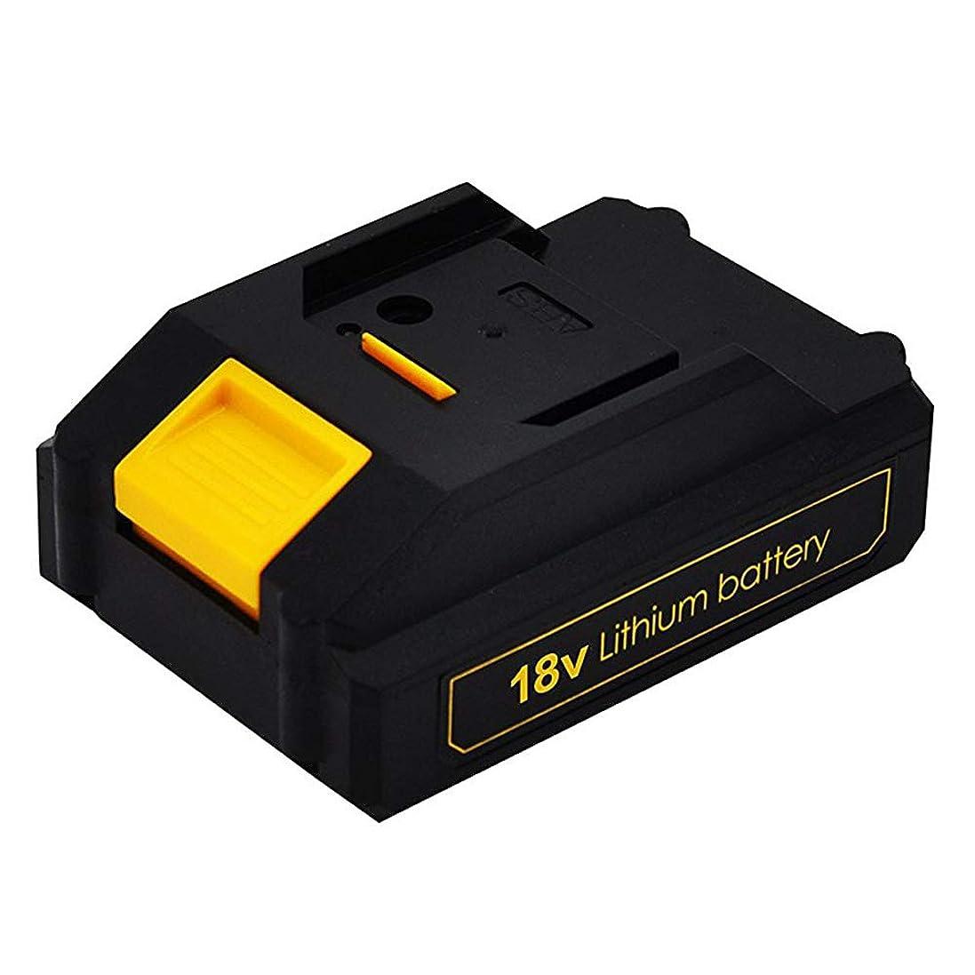 並外れて却下する家主リチウムイオンバッテリー 18V 1300mAh 適用機種:ドリルドライバーD018S-18V/ドリルドライバーD018SS-18V