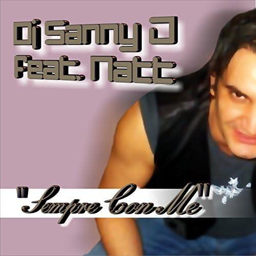Dj Sanny J feat. Natt