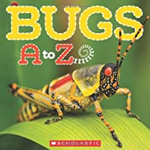 bug books for 7 year olds