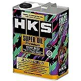 HKS SUPER OIL Premium スーパーオイルプレミアム SN 0W20 4L 52001-AK112