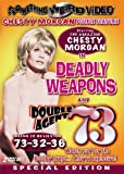 Deadly Weapons & Double Agent 73 [DVD] [1974] [Region 1] [US Import] [NTSC]