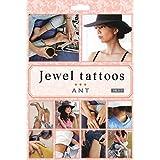 ジュエルタトゥー(Jewel tattoos) アント A-0258 1枚入り