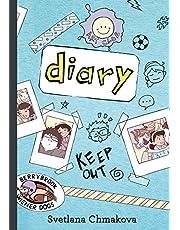 Diary (Berrybrook Middle School, 4)
