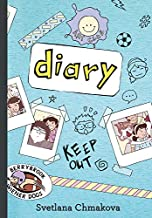 Diary (Berrybrook Middle School (4))