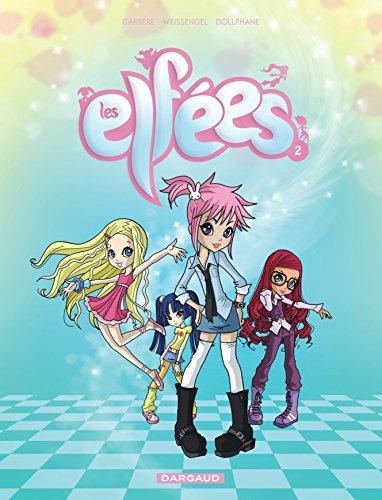 Les Elfées - tome 2 - Les Elfées T2 N1
