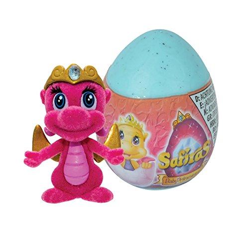 Simba 105951013 Safiras Sammelfiguren Baby Princess im Ei, girls