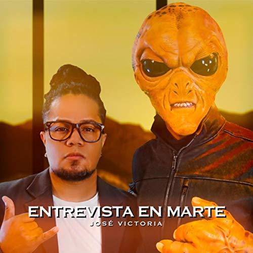 Entrevista en Marte