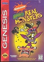 Best aaahh real monsters genesis Reviews