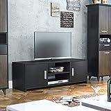 Zoom IMG-1 homfa mobile porta tv stand
