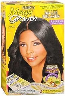 Profectiv Mega Growth Anti-damage No-lye Relaxer - Regular Strength