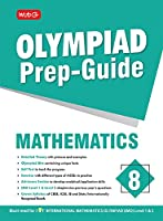 Olympiad Prep-Guide Mathematics Class - 8