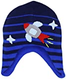 Kidorable Little Boys Hat, Space Hero, One Size