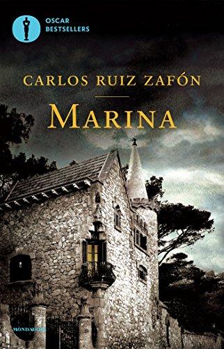 Marina (Scrittori italiani e stranieri)