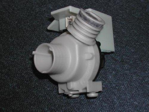 Pumpe: WM: Creda Hotpoint 1603290zu C00112653Original Teil Hotpoint Paar SCR W