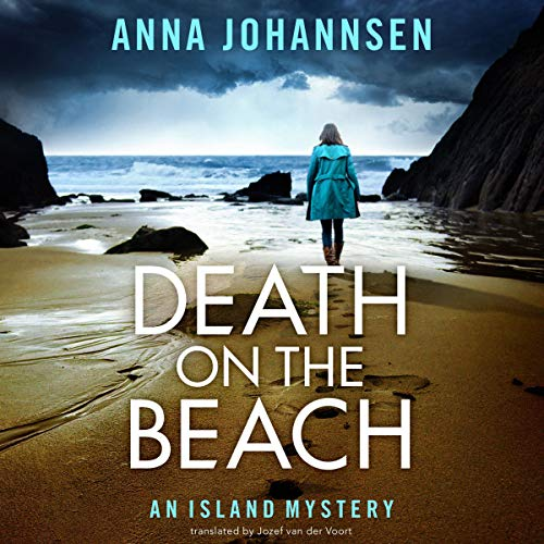 Couverture de Death on the Beach