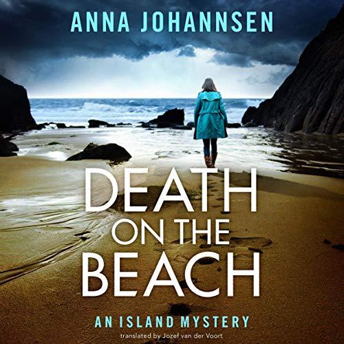 Death on the Beach cover art