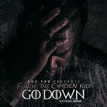 Go Down (feat. Jaisun)
