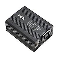 ベストアンサー インバーター カーインバーター 12V 150W 周波数 50Hz 60Hz 切替可能 車 シガーソケット 車載用充電器 USB 電源 変.