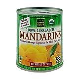 Native Forest Oranges, Mandarin, 10.75 oz