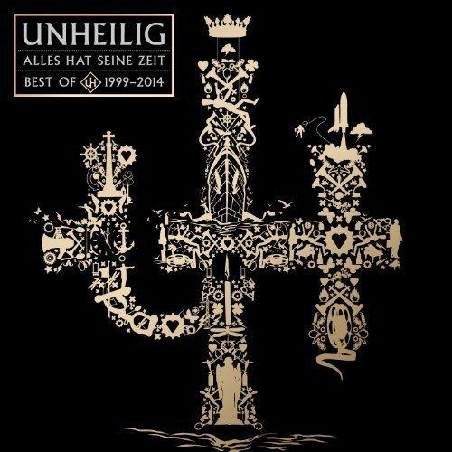 Alles hat seine Zeit – Best Of Unheilig 1999-2014